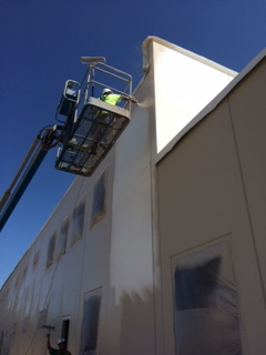 commercial painting companies