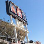 stadium painting companies